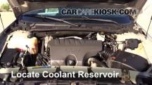 2004 Buick LeSabre Custom 3.8L V6 Coolant (Antifreeze)