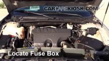 2004 Buick LeSabre Custom 3.8L V6 Fusible (motor)