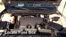 2004 Buick LeSabre Custom 3.8L V6 Fuse (Engine)