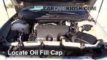2004 Buick LeSabre Custom 3.8L V6 Oil
