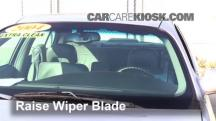 2004 Buick LeSabre Custom 3.8L V6 Windshield Wiper Blade (Front)