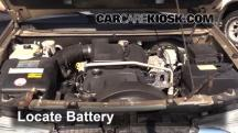 2004 Buick Rainier CXL Plus 4.2L 6 Cyl. Battery