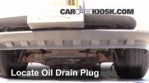 2004 Buick Rainier CXL Plus 4.2L 6 Cyl. Oil