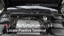 2004 Cadillac DeVille DTS 4.6L V8 Battery