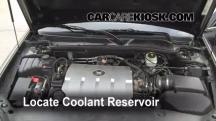 2004 Cadillac DeVille DTS 4.6L V8 Coolant (Antifreeze)