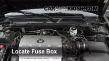 2004 Cadillac DeVille DTS 4.6L V8 Fusible (motor)