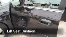 2004 Cadillac DeVille DTS 4.6L V8 Fusible (interior)