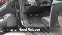 2004 Cadillac DeVille DTS 4.6L V8 Belts