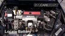 2004 Chevrolet Impala SS 3.8L V6 Supercharged Battery
