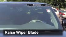 2004 Chevrolet Impala SS 3.8L V6 Supercharged Escobillas de limpiaparabrisas delantero