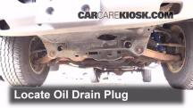 2004 Dodge Dakota Sport 3.7L V6 Crew Cab Pickup (4 Door) Oil