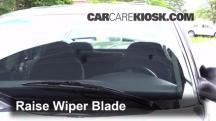 2004 Dodge Dakota Sport 3.7L V6 Crew Cab Pickup (4 Door) Escobillas de limpiaparabrisas delantero