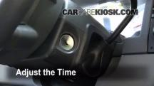 2004 Dodge Durango SLT 5.7L V8 Reloj