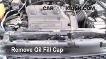2004 Ford Escape Limited 3.0L V6 Aceite