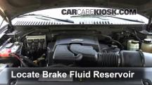 2004 Ford Expedition XLT 5.4L V8 Brake Fluid