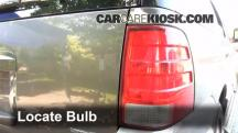 2004 Ford Expedition XLT 5.4L V8 Luces