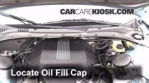 2005 Lincoln LS Sport 3.9L V8 Oil