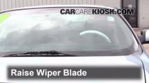 2004 Ford Thunderbird 3.9L V8 Windshield Wiper Blade (Front)