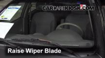 2004 Kia Rio 1.6L 4 Cyl. Windshield Wiper Blade (Front)
