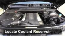 2004 Land Rover Range Rover HSE 4.4L V8 Coolant (Antifreeze)