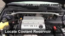 2004 Lexus ES330 3.3L V6 Coolant (Antifreeze)