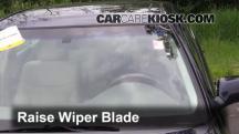 2004 Lexus ES330 3.3L V6 Windshield Wiper Blade (Front)