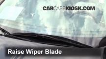 2004 Lincoln LS 3.0L V6 Windshield Wiper Blade (Front)