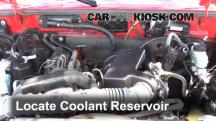 2004 Mazda B3000 SE 3.0L V6 Coolant (Antifreeze)