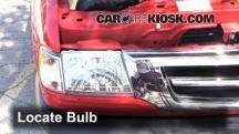 2004 Mazda B3000 SE 3.0L V6 Luces