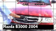 2004 Mazda B3000 SE 3.0L V6 Review