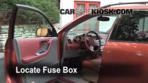 2004 Nissan Murano SL 3.5L V6%2FFuse Interior Part 1 carcarekiosk all videos page nissan murano 2004 murano fuse box diagram at honlapkeszites.co