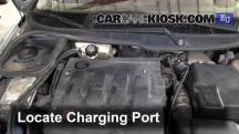 2004 Peugeot 206 XS 2.0L 4 Cyl. Turbo Diesel Aire Acondicionado