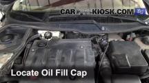 2004 Peugeot 206 XS 2.0L 4 Cyl. Turbo Diesel Oil