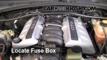 2004 Pontiac GTO 5.7L V8 Fuse (Engine)