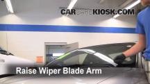 2004 Pontiac GTO 5.7L V8 Windshield Wiper Blade (Front)