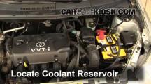 2004 Scion xA 1.5L 4 Cyl. Coolant (Antifreeze)