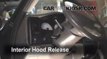 2004 Toyota Tacoma Pre Runner 3.4L V6 Crew Cab Pickup (4 Door) Belts