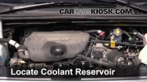 2005 Buick Terraza CX 3.5L V6 Coolant (Antifreeze)