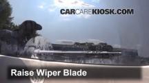 2005 Buick Terraza CX 3.5L V6 Windshield Wiper Blade (Rear)
