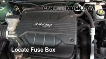 2005 Chevrolet Equinox LS 3.4L V6 Fuse (Engine)