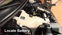 2005 Chevrolet Express 1500 5.3L V8 Standard Passenger Van Battery