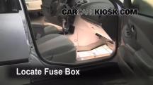 2005 Chevrolet Malibu 2.2L 4 Cyl. Fuse (Interior)