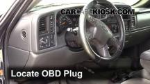 2005 Chevrolet Silverado 2500 HD 6.6L V8 Turbo Diesel Extended Cab Pickup (4 Door) Check Engine Light