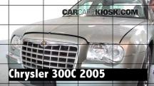 2005 Chrysler 300 C 5.7L V8 Review