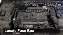 2005 Citroen Xsara SX Hatchback 1.6L 4 Cyl. Fuse (Engine)