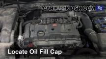 2005 Citroen Xsara SX Hatchback 1.6L 4 Cyl. Oil