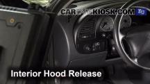 2005 Citroen Xsara SX Hatchback 1.6L 4 Cyl. Belts