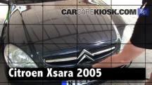 2005 Citroen Xsara SX Hatchback 1.6L 4 Cyl. Review
