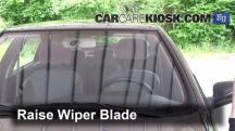 2005 Citroen Xsara SX Hatchback 1.6L 4 Cyl. Windshield Wiper Blade (Front)