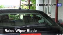 2005 Citroen Xsara SX Hatchback 1.6L 4 Cyl. Windshield Wiper Blade (Rear)